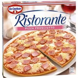 Pizza Ristorante Prosciutto