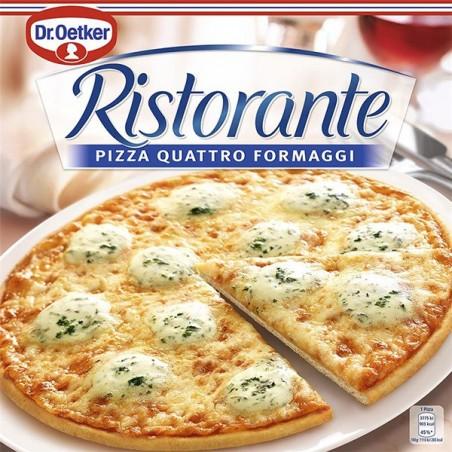 Pizza Ristorante 4 Quesos