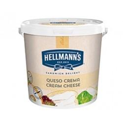 Queso Crema Hellmans