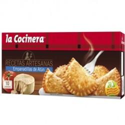 Empanadilla Atún Cocinera