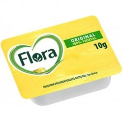 Margarina Flora