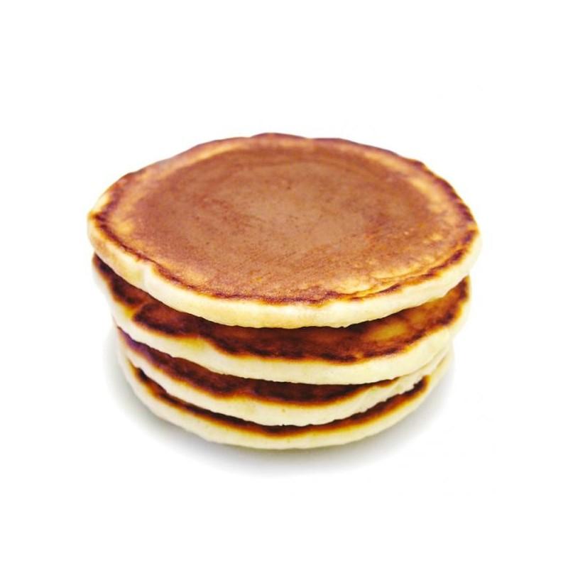 Tortitas (Pancake)