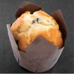 Muffin Pepitas Cacao