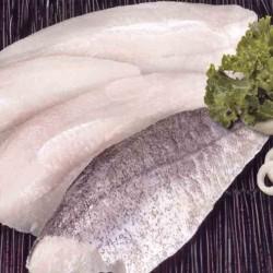 Merluza Filete con Piel