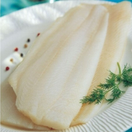 Halibut en Filetes