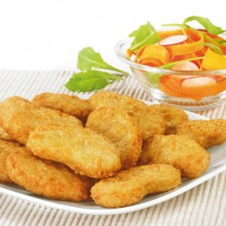 Nuggets Pollo