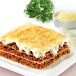 Lasaña Boloñesa Cocinera