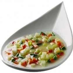 Verduras para Sopa