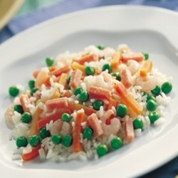 Arroz 5 Delicias